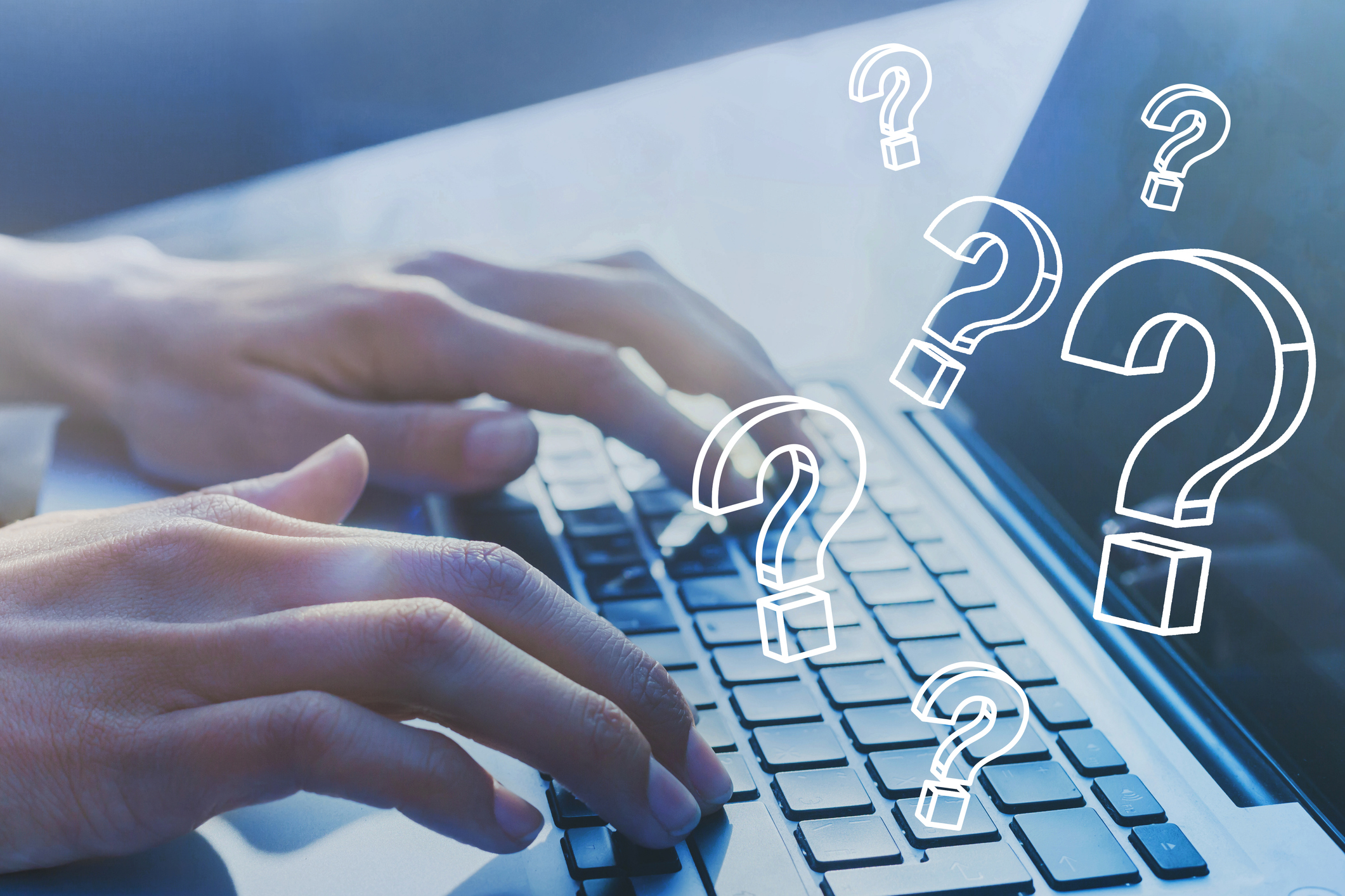 FAQ, ask question online, what where when how and why, search information on internet