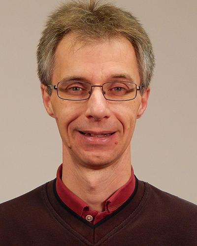 Photo of Bill Eekhof