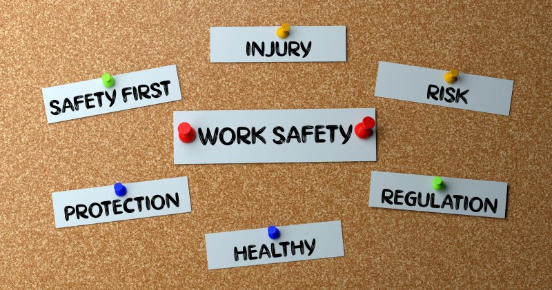 Employee Health and Safety During COVID-19