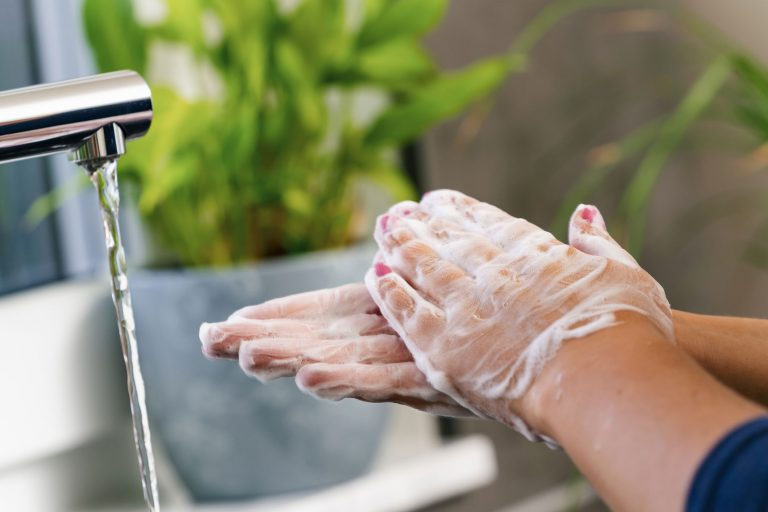 Hand Hygiene/Respiratory Etiquette at Work