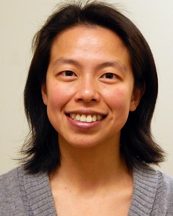 Image of Sarah Tsang