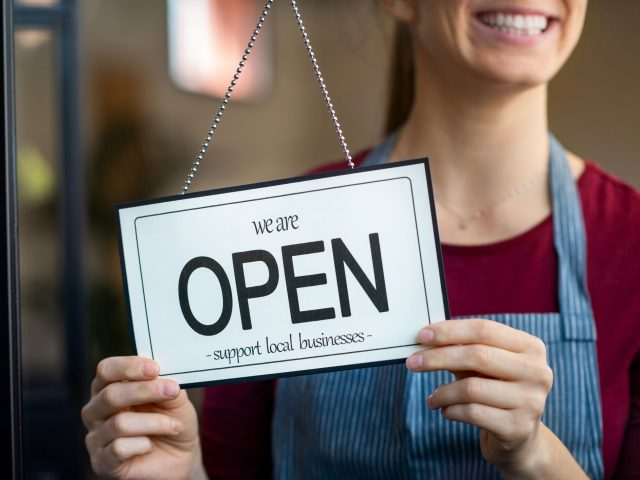 Reopening Your Business During COVID-19