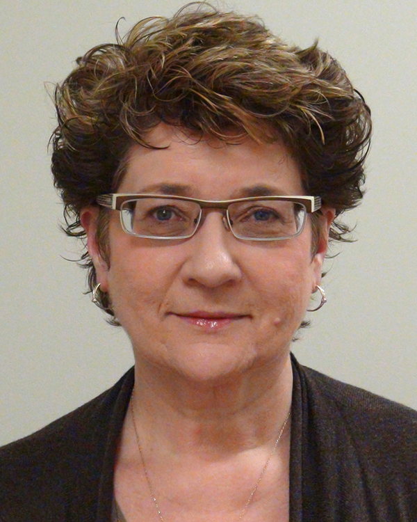 Image of Dr. Lynne Noseworthy